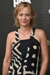"""Samantha Mathis - """"Robin Williams: Come Inside My Mind"""" Premiere in NY"""