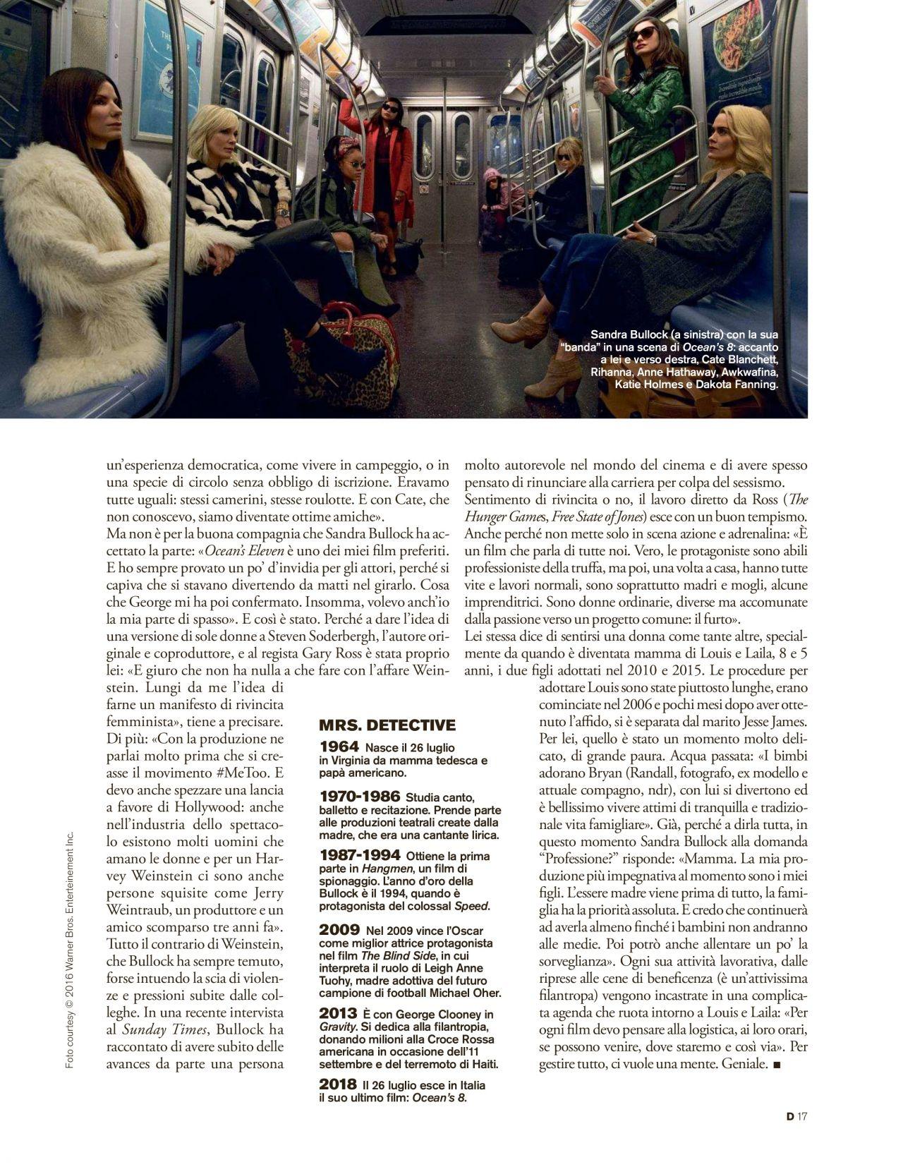 La Repubblica It Nel 2019: D La Repubblica Magazine July 2018