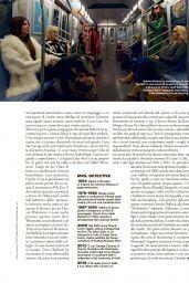 Sandra Bullock - D la Repubblica Magazine July 2018