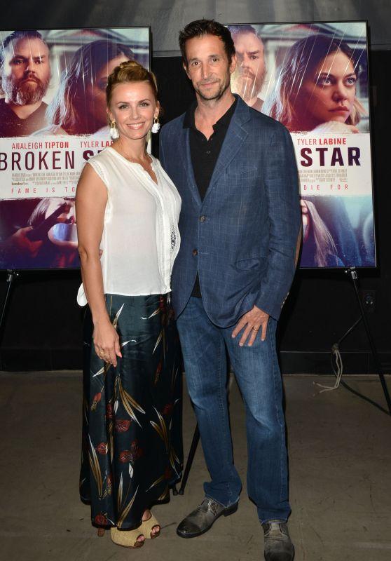 "Sara Wyle - ""Broken Star"" Premiere in LA"