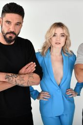 Sarah Bolger – Variety Studio SDCC 2018
