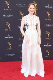 Sarah Drew - 2018 Los Angeles Area Emmy Awards