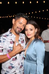 Sarah Jeffery – Variety and YouTube Originals Kick Off Party at Comic-Con San Diego 2018