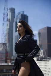 Sarah Shahi - Style Verified Magazine Volume #6