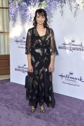 Sarah Strange – Hallmark Channel Summer TCA 2018 in Beverly Hills