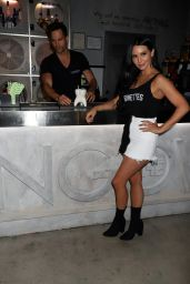 Scheana Shay - Hosts the Official Opening of The Hangover Bar at Madama Tussaud