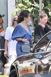 Selena Gomez - Out in Malibu 07/24/2018