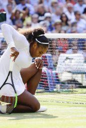 Serena Williams - Ladies
