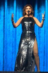 Shania Twain - Concert at The Wells Fargo Center in Philadelphia 07/12/2018