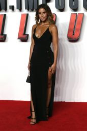 """Shanie Ryan – """"Mission: Impossible – Fallout"""" Premiere in London"""