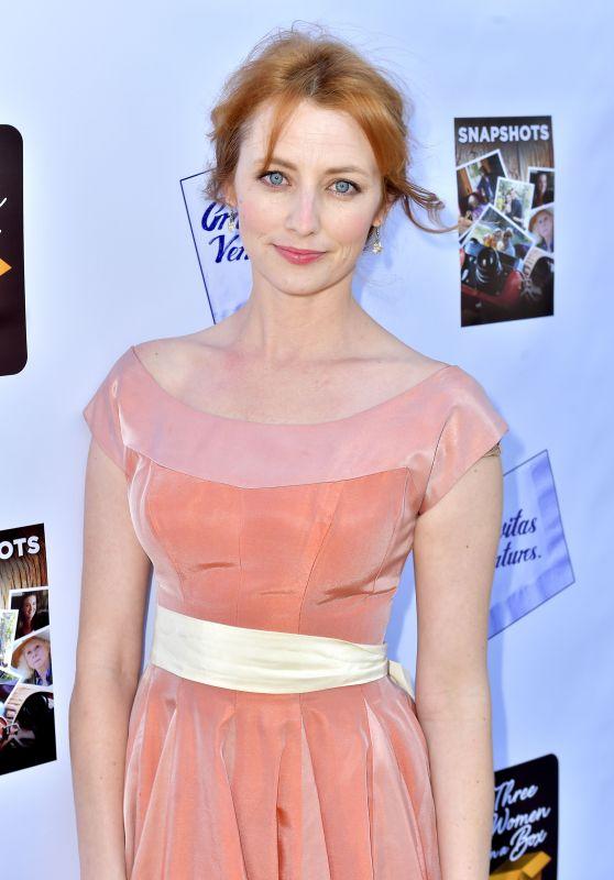"Shannon Collis - ""Snapshots"" Premiere in Beverly Hills"