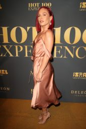 Sharna Burgess – Maxim Hot 100 Experiences Party 2018