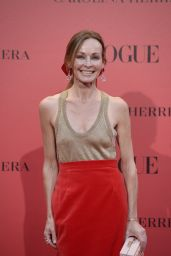Sharon Corr – VOGUE Spain 30th Anniversary Party in Madrid