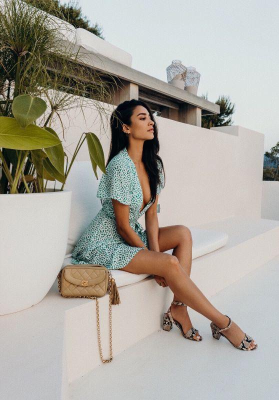 Shay Mitchell - Social Media 07/09/2018