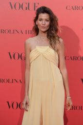 Sheila Marquez – VOGUE Spain 30th Anniversary Party in Madrid