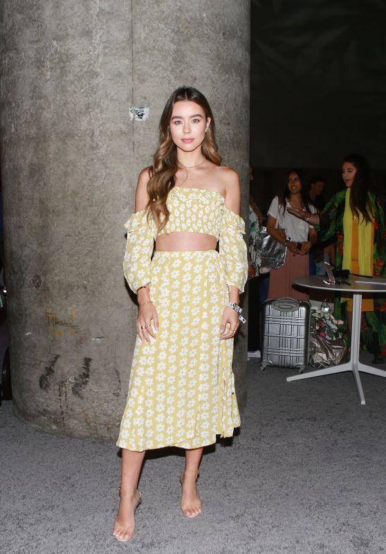 Sierra Furtado – Los Angeles Beautycon Festival 2018