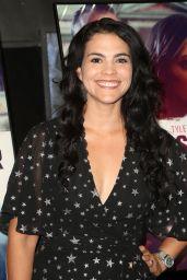 """Silvia Tovar - """"Broken Star"""" Premiere in LA"""