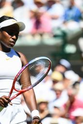 Sloane Stephens – Wimbledon Tennis Championships in London 07/02/2018