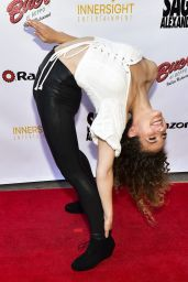Sofie Dossi – Sage Launch Party in Los Angeles