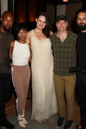 Sonequa Martin-Green – Variety and YouTube Originals Kick Off Party at Comic-Con San Diego 2018
