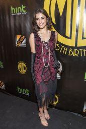 Soni Nicole Bringas - Michael Campion