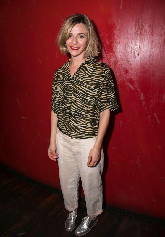 """Sophia Di Martino - """"Pity"""" Party Press Night in London"""