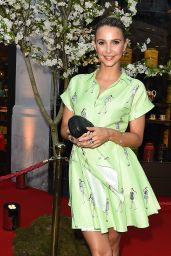Sophie Hermann – TWG Tea Salon and Boutique Launch Party in London