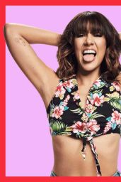 Stephanie Beatriz - Photoshoot for Bustle, July 2018