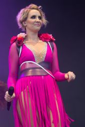 Steps - Perform at Kew The Music 2018 in London