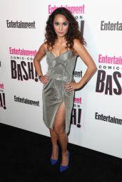 Summer Bishil – EW's Comic-Con Bash in San Diego 07/21/2018