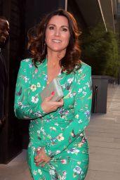 Susanna Reid – ITV Summer Party in London 07/19/2018