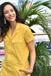 Tala Ashe - Variety Studio SDCC 2018