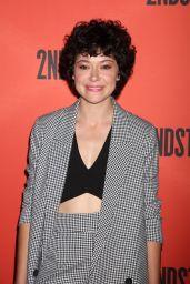 Tatiana Maslany – Mary Page Marlowe Off-Broadway Opening Night in New York