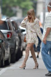 Taylor Swift - Out in New York City 07/14/2018