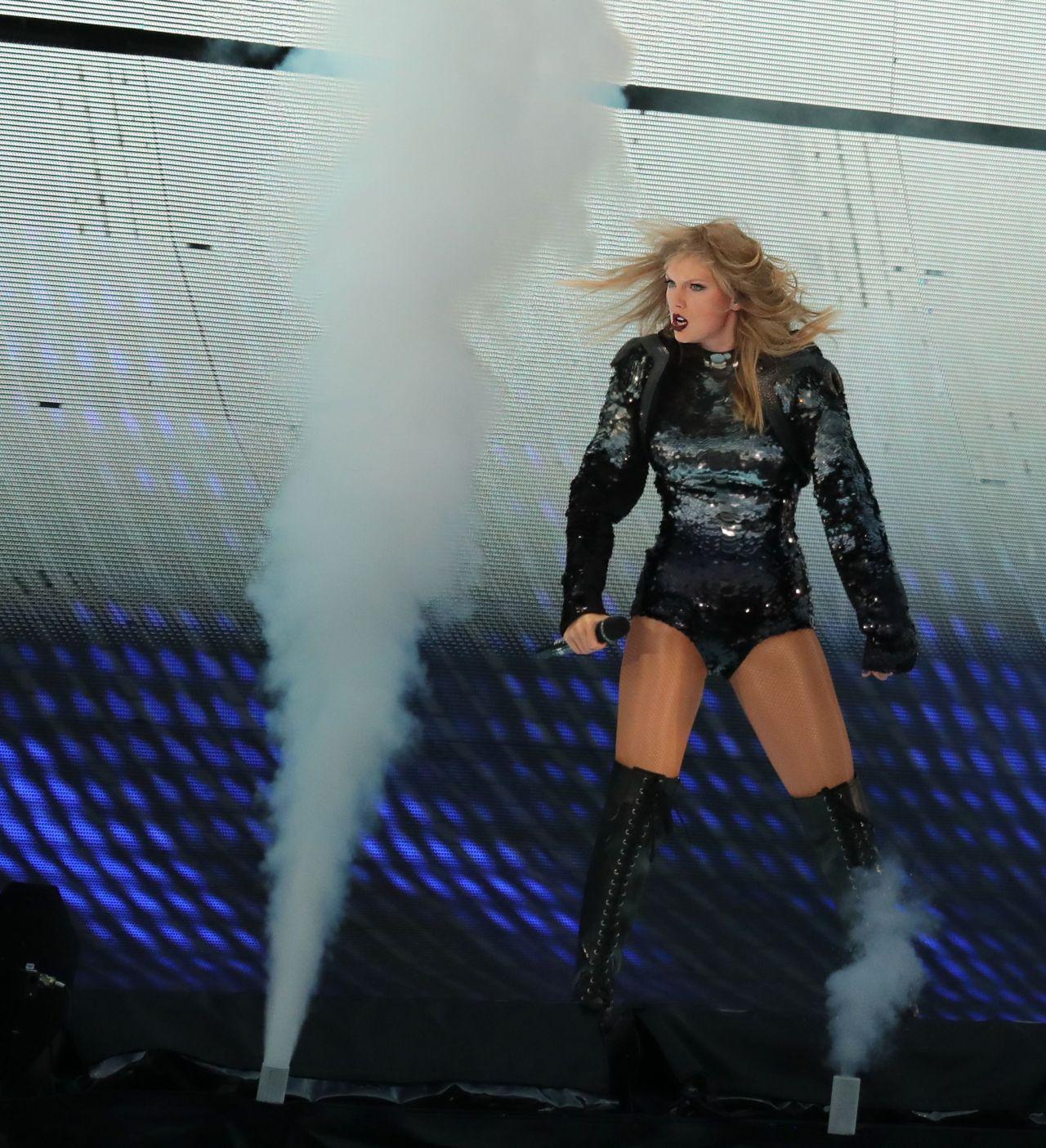 Taylor Swift - Reputat... Taylor Swift Reputation