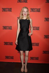 Tess Frazer - Mary Page Marlowe Off-Broadway Opening Night in New York