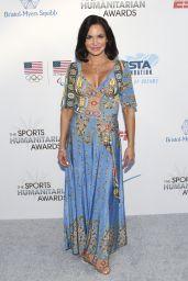 Tia Texada - 2018 Sports Humanitarian Awards in LA