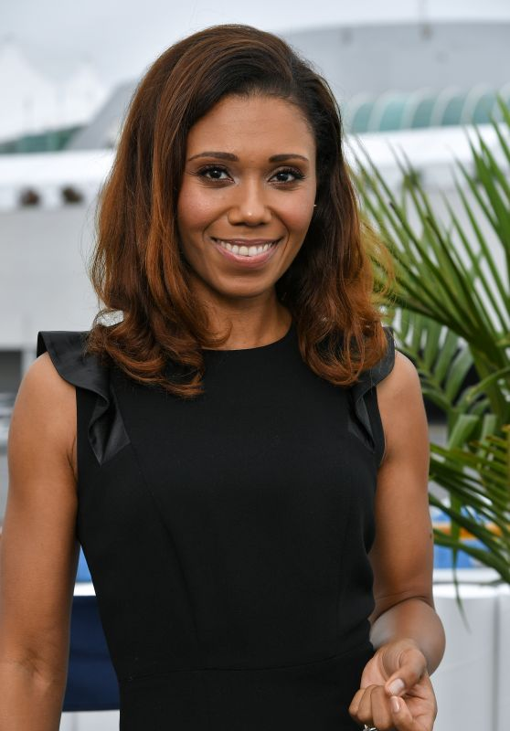 Toks Olagundoye - Variety Studio at 2018 SDCC, Day 2