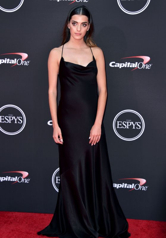 Toni Breidinger – 2018 ESPY Awards in LA