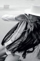 Toni Garrn - Harper