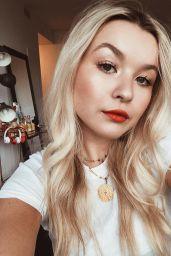 Torri Webster - Social Media 07/02/2018