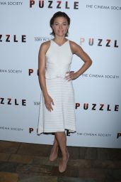 """Trieste Dunn – """"Puzzle"""" Screening in New York"""