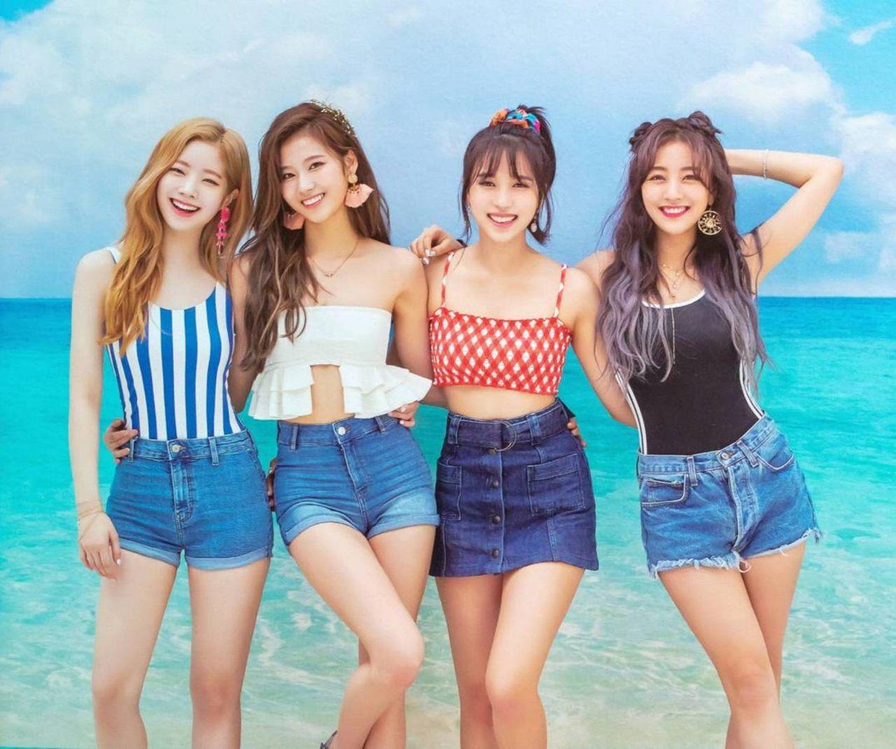"""Summer Nights"" 2nd Special Album Teaser Photos"