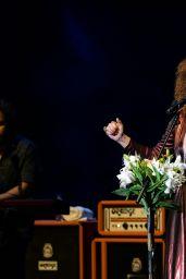 Vanessa da Mata Performs Live in Estoril 07/28/2018