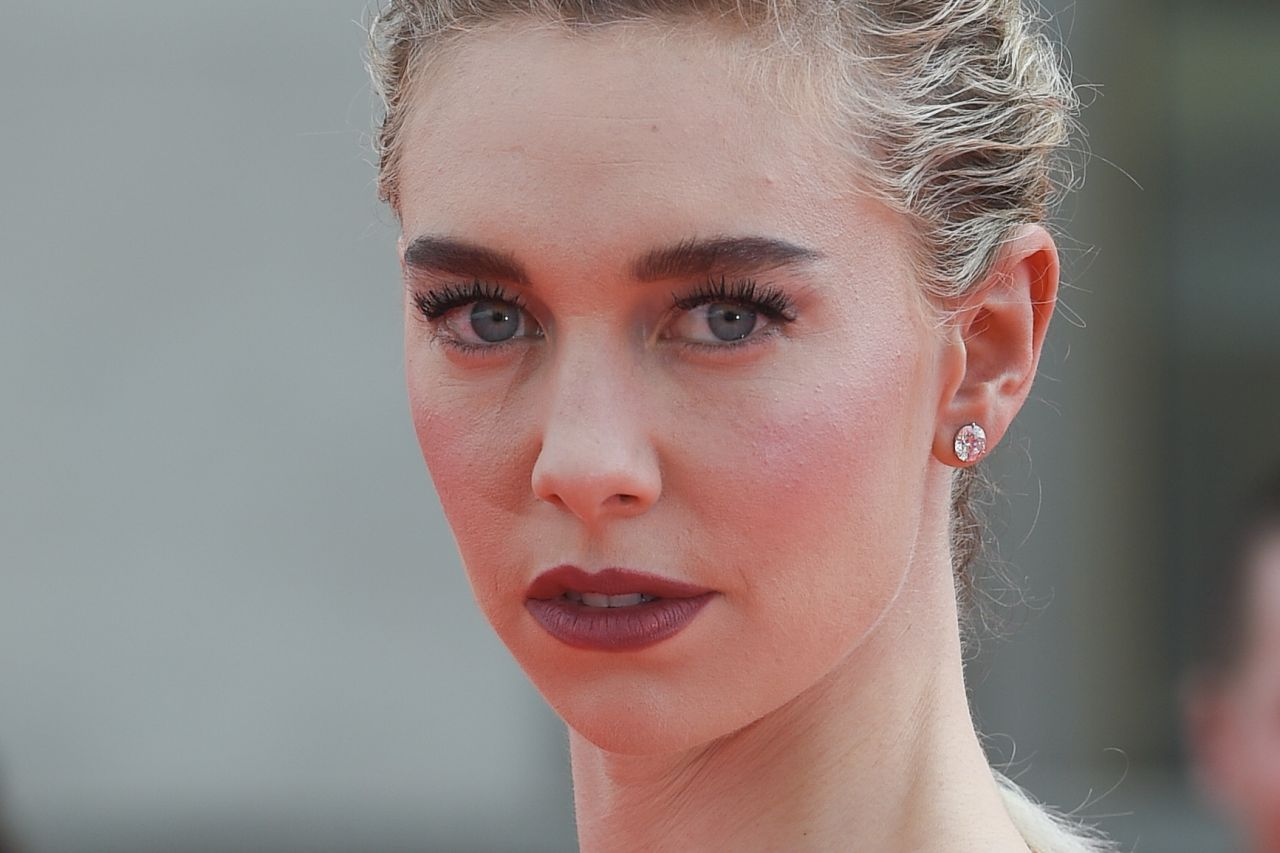Vanessa Kirby Mission Impossible Fallout Premiere In