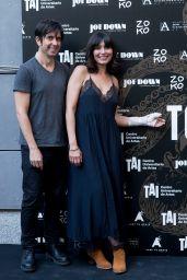 """Veronica Echegui – """"Tocate"""" Premiere in Madrid"""