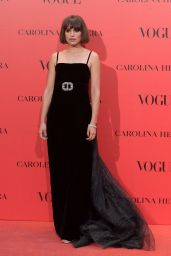 Veronica Echegui – VOGUE Spain 30th Anniversary Party in Madrid