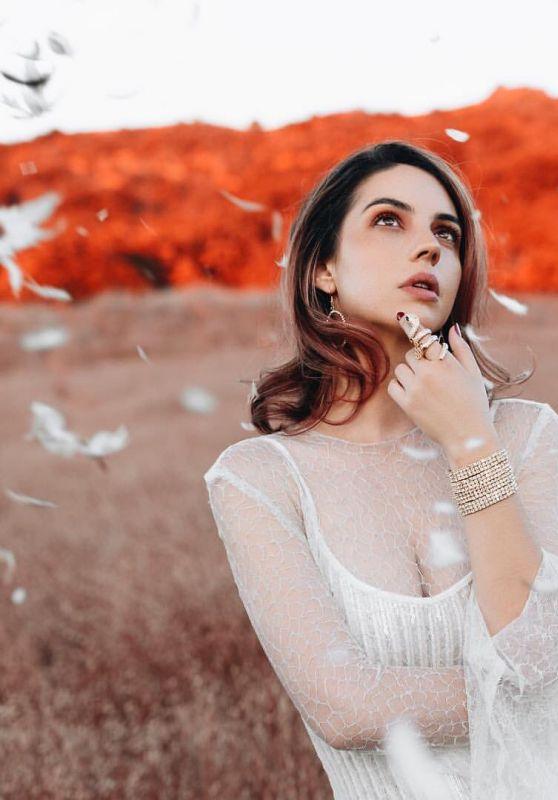 Adelaide Kane - Photoshoot, August 2018