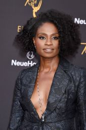 Adina Porter – Television Academy's Performers Peer Group Celebration in LA 08/20/2018