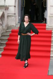 Aisling Bea - The Wife Film4 Summer Screen Film Premiere in London
